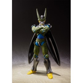 Figurine Dragon Ball Super - Perfect Cell Event Exclusive Color Edition S.H.Figuarts 17cm