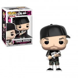 Figurine Blink-182 - Travis Barker Pop 10cm