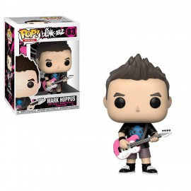 Figurine Blink-182 - Mark Hoppus Pop 10cm