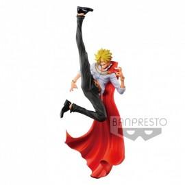 Figurine One Piece - BWFC Sanji Vol.2 21cm