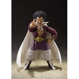 Figurine Dragon Ball - Mr. Satan / Hercules S.H.Figuarts 15cm