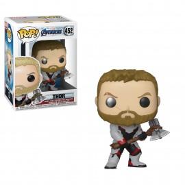 Figurine Marvel - Avengers Endgame - Thor Pop 10cm