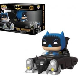 Figurine Batman - 1950 Batmobile Batman 80th Rides Pop 15cm