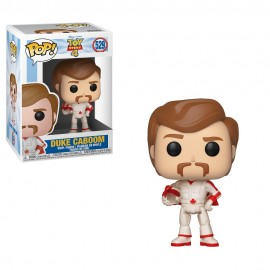 Figurine Toy Story 4 - Duke Caboom Pop 10cm