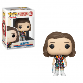 Figurine Stranger Things S3 - Eleven in Mall Outfit Pop 10 cm
