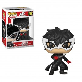 Figurine Persona 5 - Joker Pop 10cm