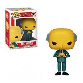 Figurine The Simpsons - Mr. Burns Pop 10cm