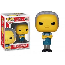 Figurine The Simpsons - Moe Szyslak Pop 10cm