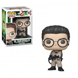 Figurine Ghostbusters 35th - Dr Egon Spengler Pop 10 cm