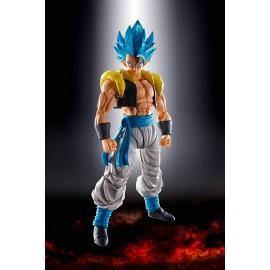 Figurine Dragon Ball Z - Super Saiyan God Super Saiyan Gogeta S.H.Figuarts 14cm