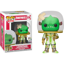 Figurine Fortnite - Leviathan Pop 10cm