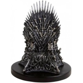 Game of Thrones statuette Le Trône 10 cm