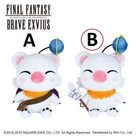 Peluche Final Fantasy Brave Exvius – Moogle 30cm Version B