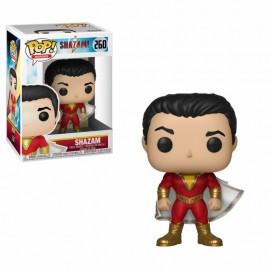 Figurine DC Comics Shazam - Shazam Pop 10cm