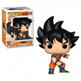 Figurine Dragon Ball Z - Goku Pop 10cm