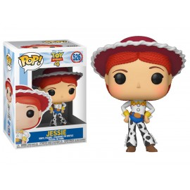 Figurine Toy Story 4 - Jessie Pop 10cm