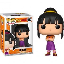 Figurine Dragon Ball Z - Chichi Pop 10cm