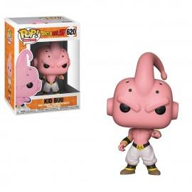 Figurine Dragon Ball Z - Kid Buu Pop 10cm