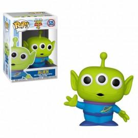 Figurine Toy Story 4 - Alien Pop 10cm