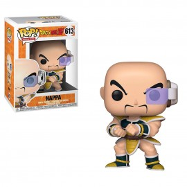 Figurine Dragon Ball Z - Nappa Pop 10cm