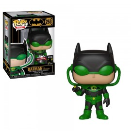 Figurine Batman 80th - Batman The Dawnbreaker Exclusive Pop 10cm