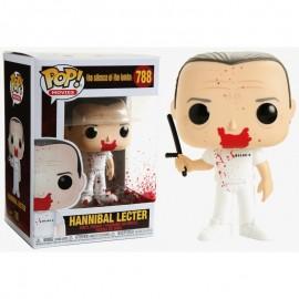 Figurine Le silence des Agneaux - Hannibal Lecter Pop 10cm