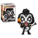 Figurine Rock - Kiss - The Demon Pop 10cm