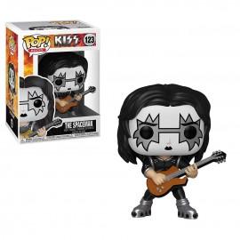 Figurine Rock - Kiss - The Spaceman Pop 10cm