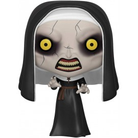 Figurine The Nun - Demonic Nun - Pop 10 cm