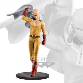 Figurine One Puch Man - Saitama - DXF Premium Figure