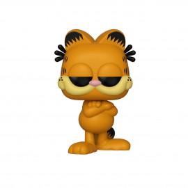 Figurine Garfield - Garfield - Pop 10 cm