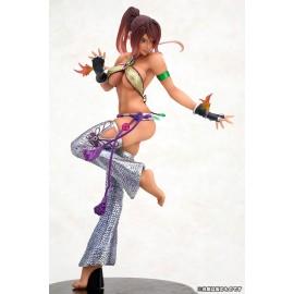 Figurine Tekken 2 - Christie Monteiro Bishoujo 24cm