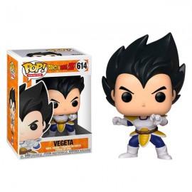 Figurine Dragon Ball Z - Vegeta (614) Pop 10cm