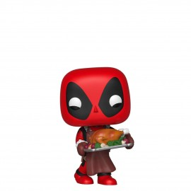 Marvel - Marvel Holiday - Deadpool - Pop 10 cm