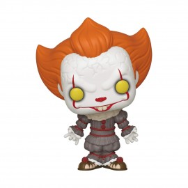 IT / Ca - Chapter 2 - Pennywise with open arms - Pop 10 cm
