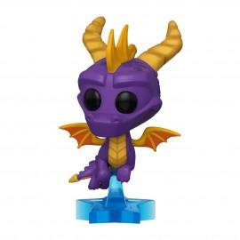 Spyro the Dragon - Spyro version 2 - Pop 10 cm