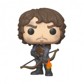 Game of Thrones - Theon w/ Flaming Arrows - Pop 10 cm