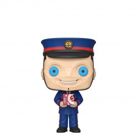Doctor Who - The Kerblam Man - Pop 10 cm