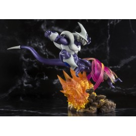 Figurine Dragon Ball Z - Cooler Final Form Figuarts Zero 22cm