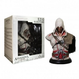 Buste Assassin's Creed II Legacy Collection - Buste Ezio Auditore 18cm