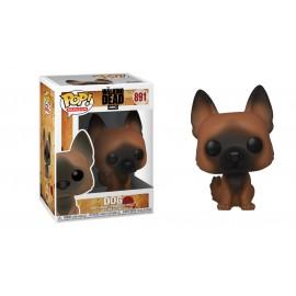 Figurine Walking Dead - Dog Pop 10cm