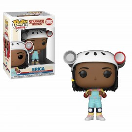 Figurine Stranger Things S3 - Erica Pop 10 cm