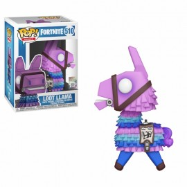 Figurine Fortnite - Loot Llama Pop 10cm