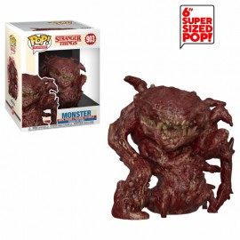 Figurine Stranger Things S3 - Monster Oversized Pop 15 cm