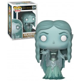 Figurine The Lord of the Ring - Galadriel Tempted Exclusive Pop 10cm