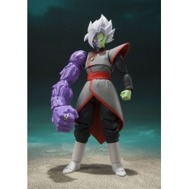 Figurine Dragon Ball Z - Zamasu Potara S.H.Figuarts 14cm