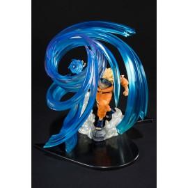 Figurine Naruto Shippuden - Naruto Rasengan Kizuna Relation Figuarts Zero 18cm