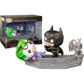 Figurine Batman - Batman Vs The Joker 1989 Movie Moment 15cm