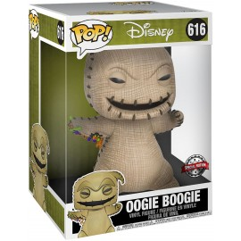 Figurine Disney - NBX Oogie Boogie Supersized Pop 26cm