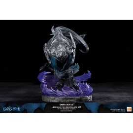 Figurine Dark - Artorias the Abysswalker SD 20 cm